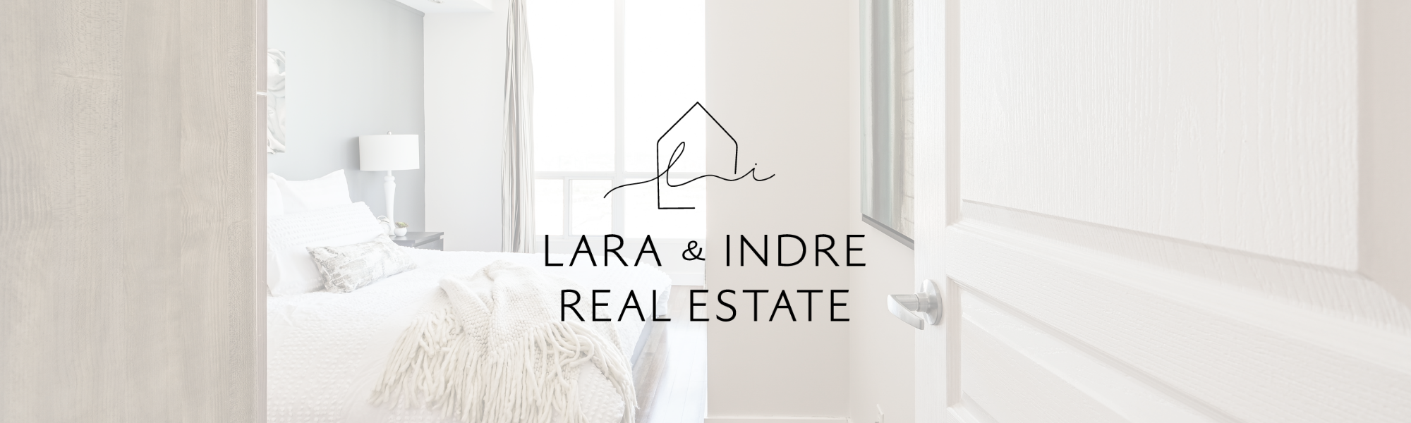 Lara and Indre Real Estate